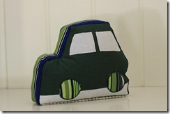Car_Bookend