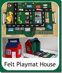 Felt_Playmat_House