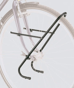 Tubus Tara - Max Load 15kg - Suits single (outside) eyelet forks.