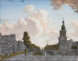 RIJKS: Jonas Zeuner: painting 1814