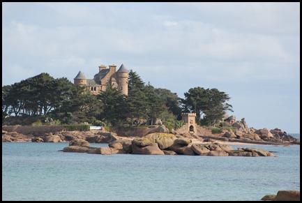 Runmygeek : chateau de Costaérès