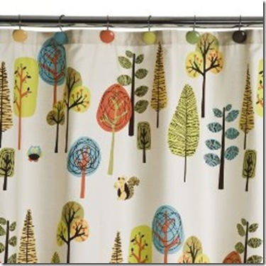 Shower Curtains Nature | Home Decoration Club