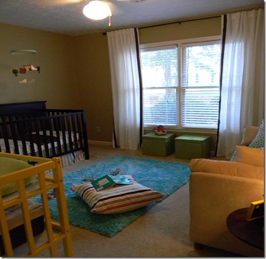 nursery 152