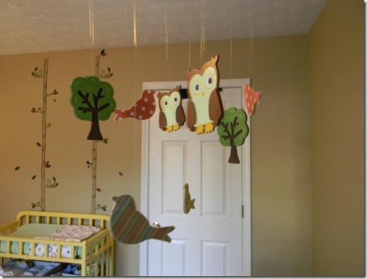 nursery 138