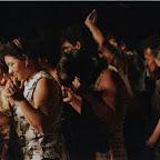 Barranca Crusade altar call.jpg