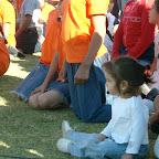 Durango Mexico Stadium Crusade children listening.jpg