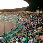 Durango Mexico Stadium Crusade thousands gather.jpg
