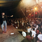Costa Rica Alajuela Crusade Jason giving altar call.jpg
