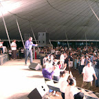 Nicaragua Crusade Ciudad Sandino  Jason giving altar call.jpg