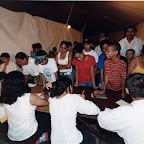 Costa Rica Liberia Crusade follow up table.jpg