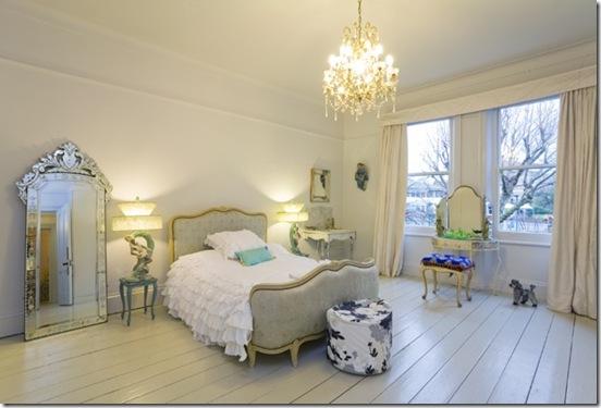 Casa de Valentina - via ShootFactory - Casa Londrina  - quarto branco