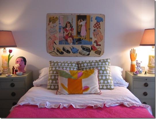 Casa de Valentina - via Home Seweet Home - cores