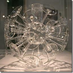 Casa de Valentina - Richard Hutten - escultura