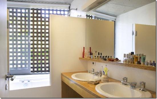 Casa de Valentina - André Vainer & Guilherme Paoliello - Casa no Pacaembu - banheiro