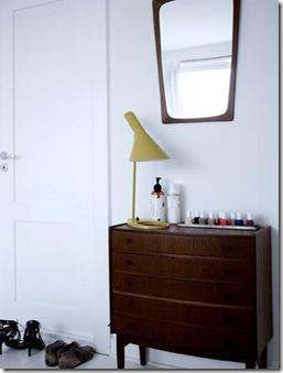 Casa de Valentina - via Green is the new black- elegante