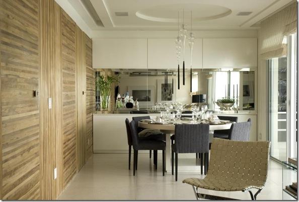 Sala de jantar Flavia Gerab