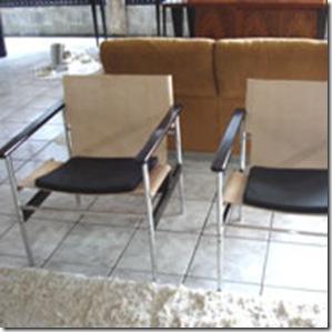 Cadeira Pollock
