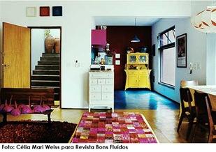 Sala principal. Foto retirada do site da Bons Fluídos cópia