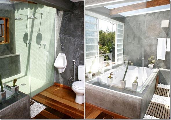Banheirona