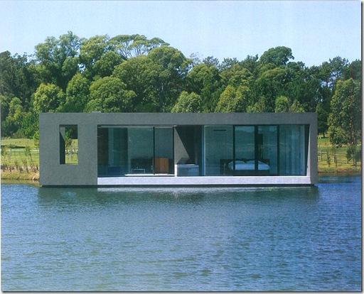 Casa e lago
