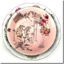 Casa de Valentina - Calu Fontes - pratos