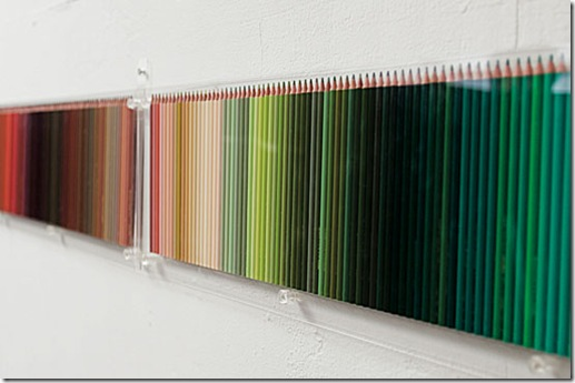 Casa de valentina - Pencils 6