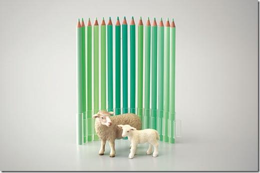Casa de valentina - Pencils 9