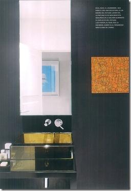 casa de Valentina - foto Bebén Imaz - lavabo