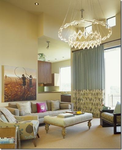 Casa de Valentina - Jeffers Design Group - visão geral
