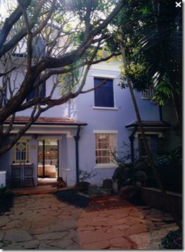 Casa de Valentina - Vitor Penha - loft casa de vila 11