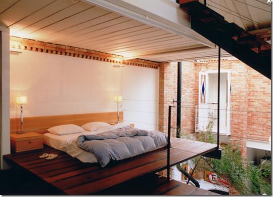 Casa de Valentina - Vitor Penha - loft casa de vila 6