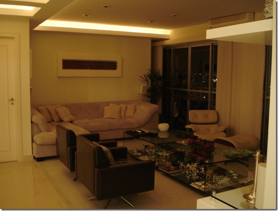 Sala de estar da Paula 3