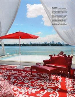 Casa de Valentina - Hotel Mondrian Miami 2