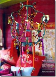 Casa de valentina - via Flickr Gipsy Bazar