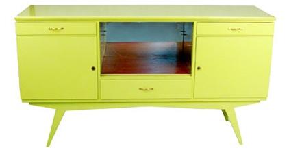 Casa de valentina - Estúdio Glória - buffet verde limão