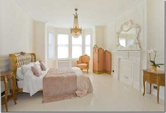 Casa de Valentina - Shootfactory - um quarto romântico