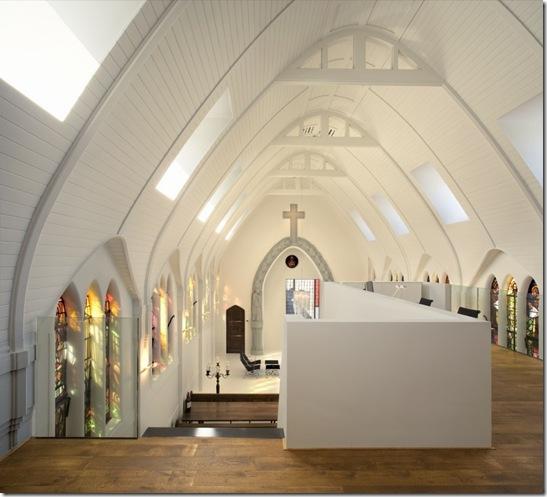 www.casadevalentina.com.br - igreja antiga completamente reformada e transfomada em casa 2