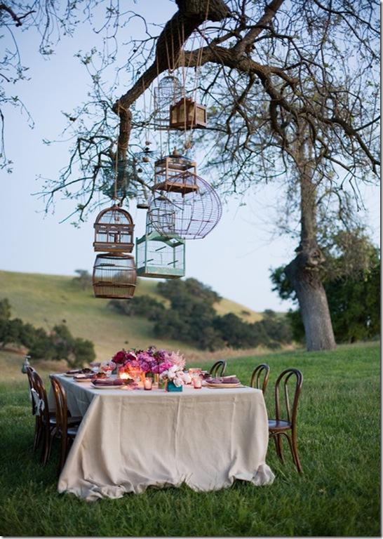 Casa de Valentina - via Verbalized - almoçco ao ar livre