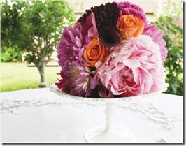 Casa de Valentina - flores via Peony & Plum 6