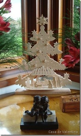 Casa de Valentina - Natal 2009 - decoração natalina (3)