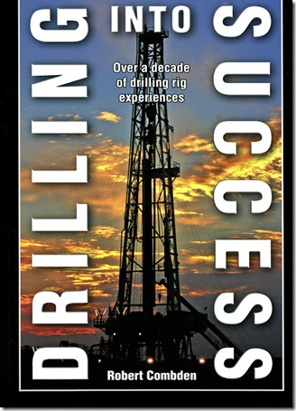 Drilling Into Success by John Birch