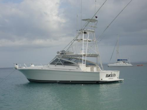 Model: 40 Express. Year: 1998. Price: $348000