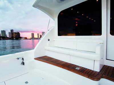 48 Tiara Convertible - Yachts