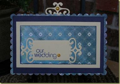 wedding invitation 1