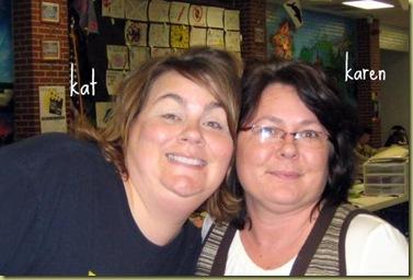 kat and kar