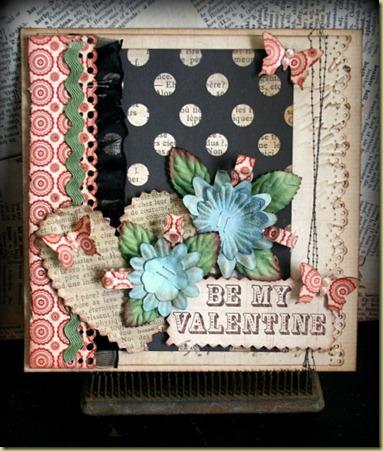 Karen Taylor Feb 8 Papertakes Challenge Card