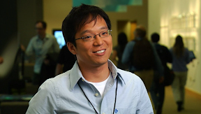 Picture of Dr. Steve Liang