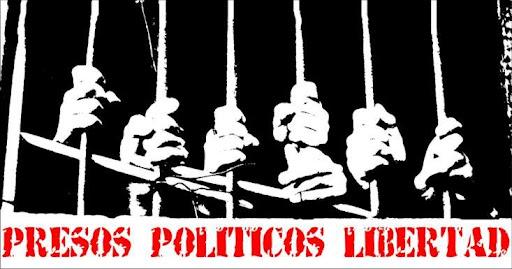 presos politicos dia internacional