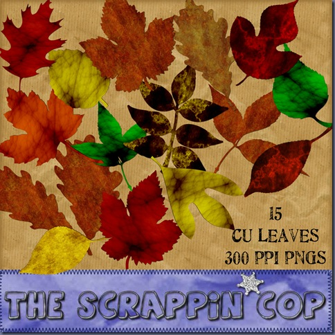 http://thescrappincop.blogspot.com/2009/10/cu-fall-leaves-set.html
