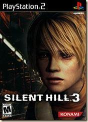silent hill3